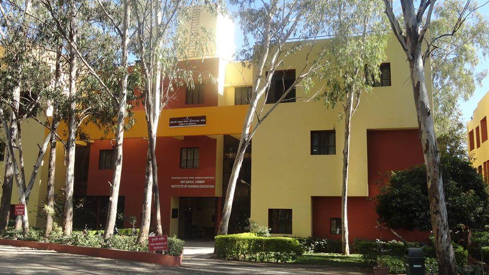 Smt. Bakul Tambat Institute of Nursing Education, Pune Image