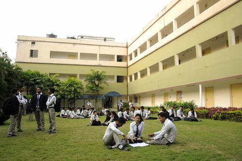 George College (Department of Education), Maheshtala Image
