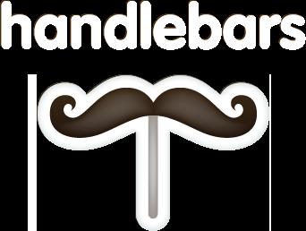 Handlebars ロゴ