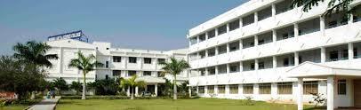 Nandha College of Nursing, Erode Image