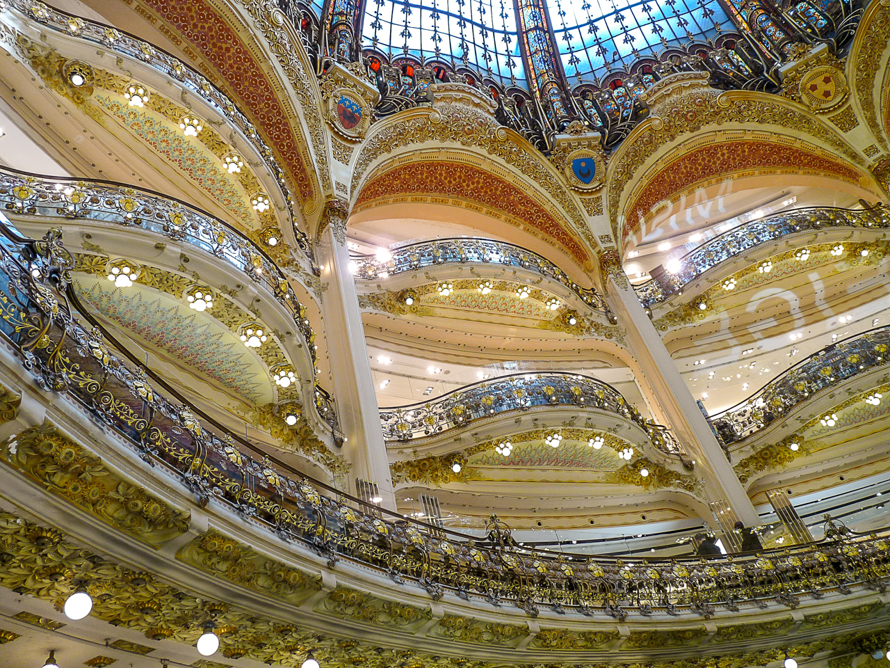 Galerias Lafayette