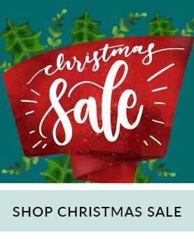 Christmas Art Sale