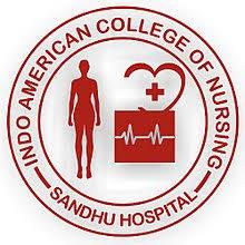 Indo American College of Nursing, Moga