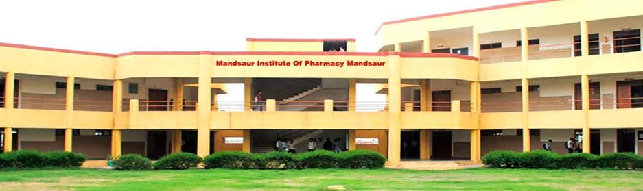 Mandsaur Institute Of Pharmacy, Mandsaur