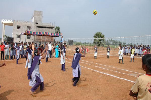 Aladi Aruna College of Nursing, Tirunelveli