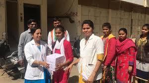 Raj Krupa Institute Of Nursing, Dahod