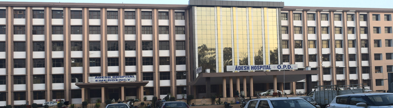Adesh Medical College and Hospital