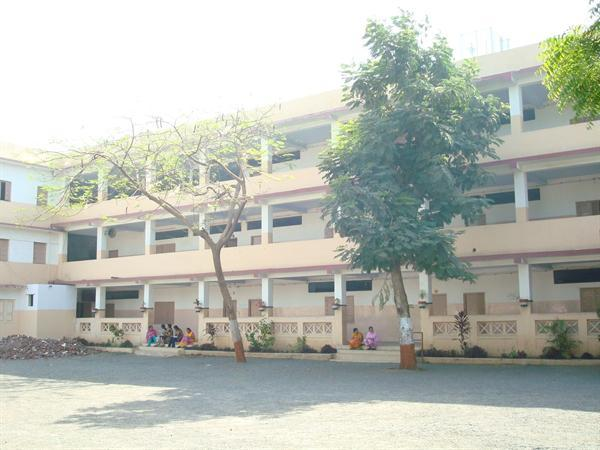 Anand Arts College
