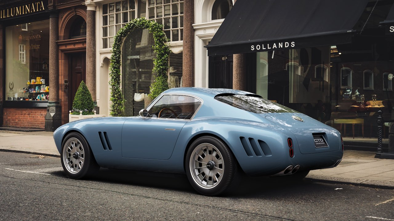 GTO Engineering reveals new Squalo interior sketches