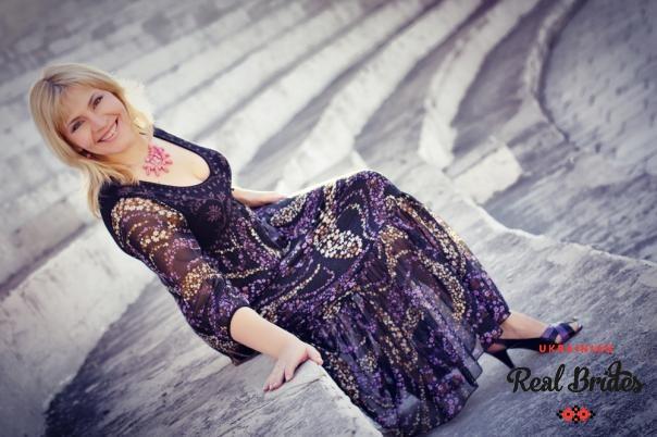 Photo gallery №6 Ukrainian women Lyubov