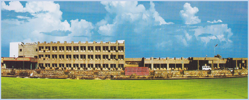 Rukmani Devi Beni Prasad Jaipuria Hospital Image
