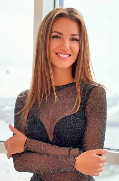 Profile photo Ukrainian bride Darina