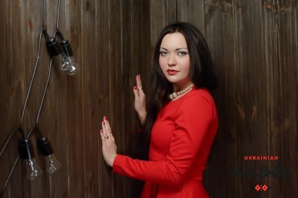 Photo gallery №11 Ukrainian bride Ekaterina