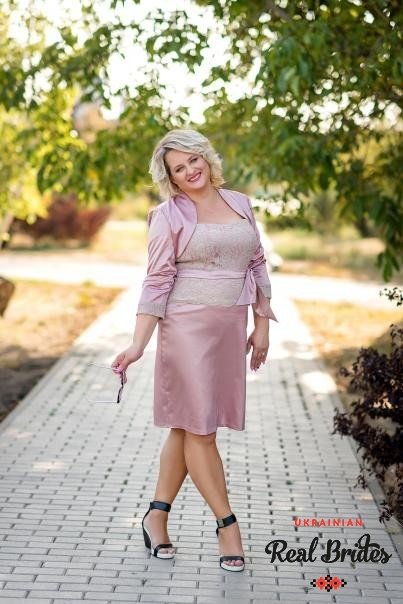 Photo gallery №4 Ukrainian women Natalia