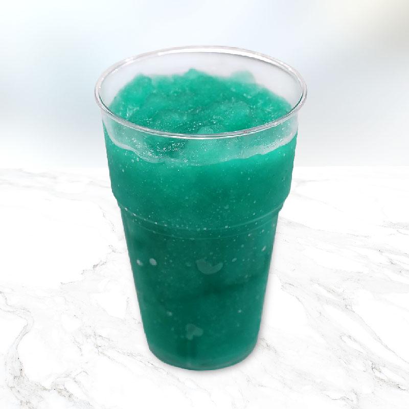 helado de  Granizada de Menta giolatto