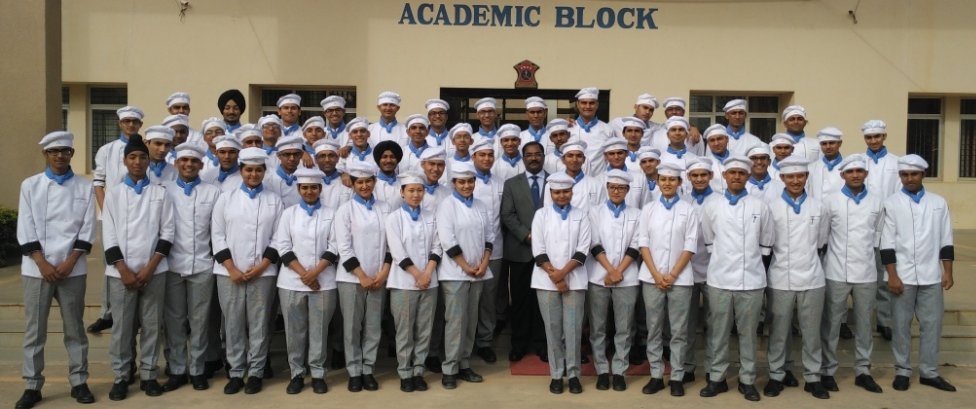Army Institute Of Hotel Management and Catering Technology, Bengaluru Image