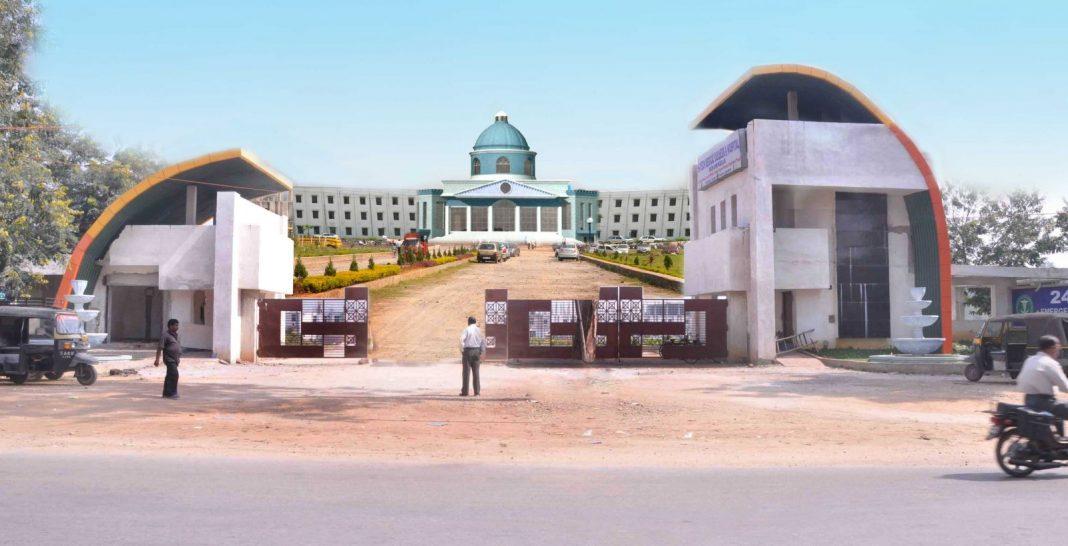 Hi - Tech Medical College and Hospital, Rourkela