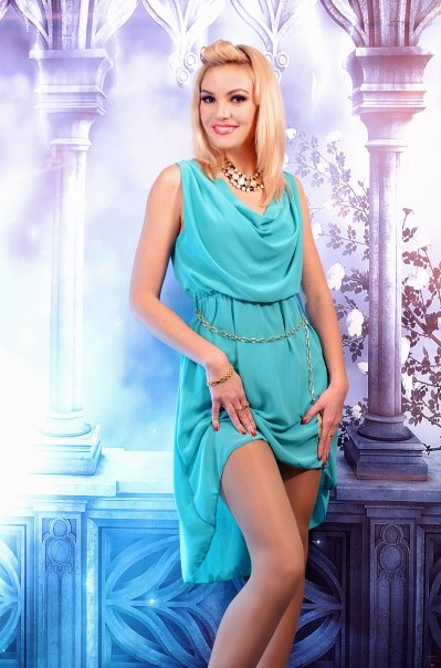 Profile photo Ukrainian lady Veronika