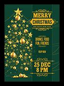 Christmas Party Invitation - 15