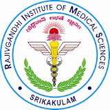Rajiv Gandhi Institute of Medical Sciences, Srikakulam