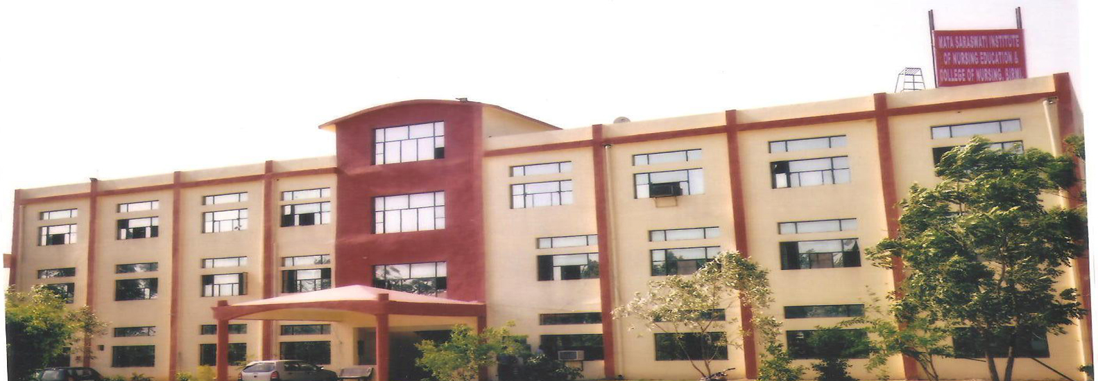 Mata Saraswati Institute of Nursing Education, Ludhiana Image