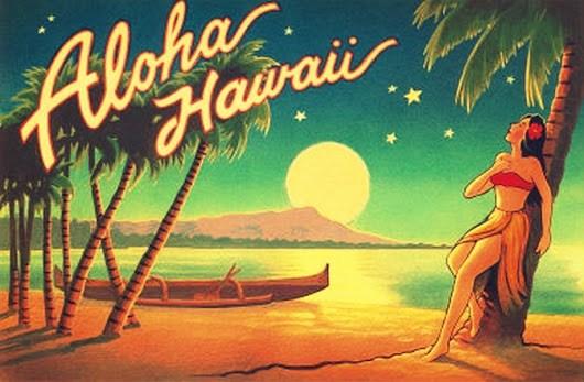TOUR POR HAWAII