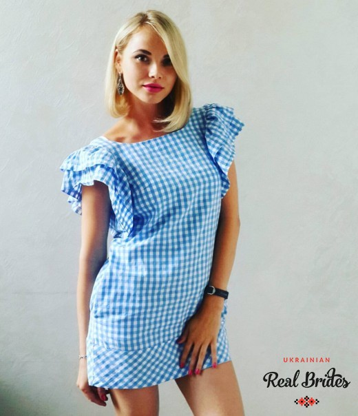 Photo gallery №11 Ukrainian lady Olga