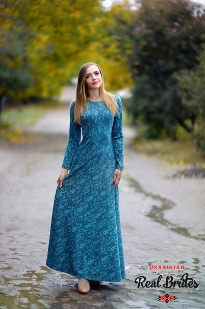 Photo gallery №14 Ukrainian bride Irina