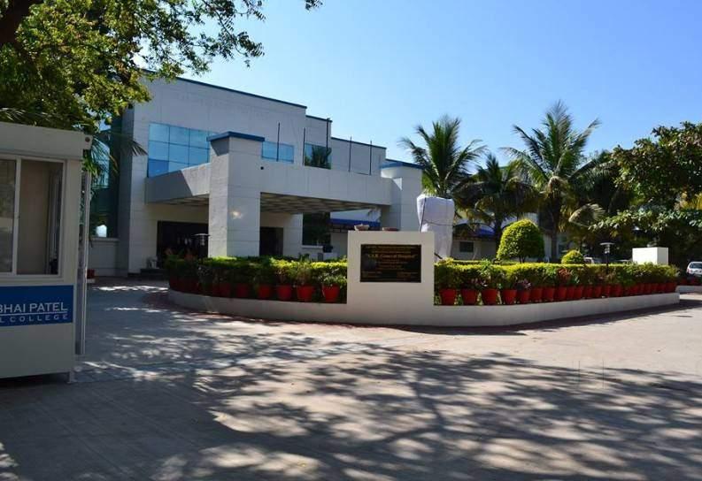 Manubhai Patel Dental College and Dental Hospital and SSR General Hospital, Vadodara Image