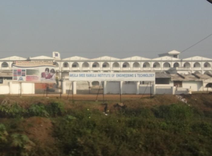 Akula Sreeramulu Institute of Engineering and Technology