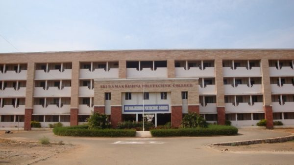Shri Rama Krishna College of Polytechnic and Management