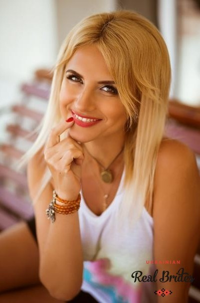Profile photo Ukrainian women Tatiyana