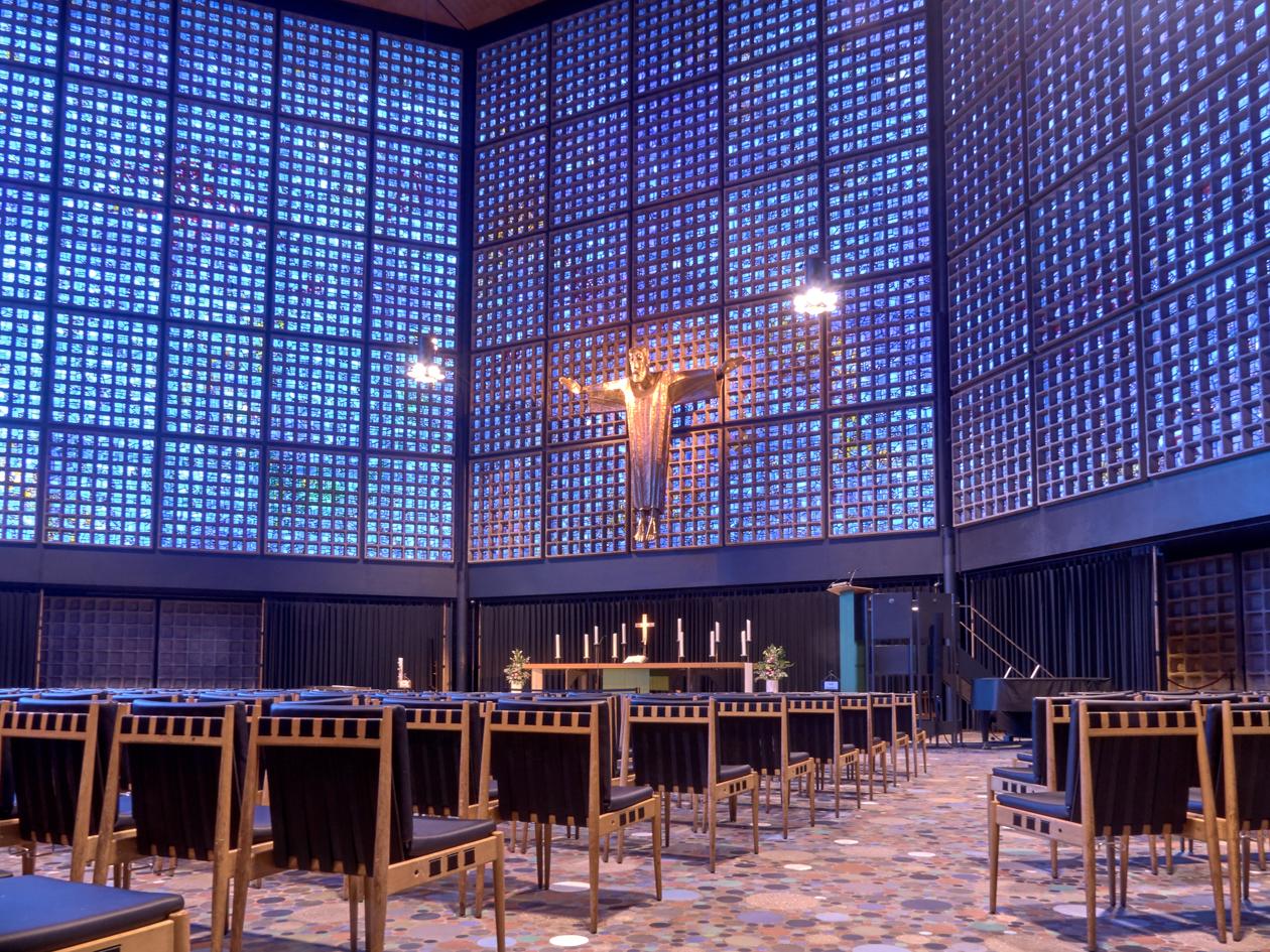 Iglesia Nueva Berlin