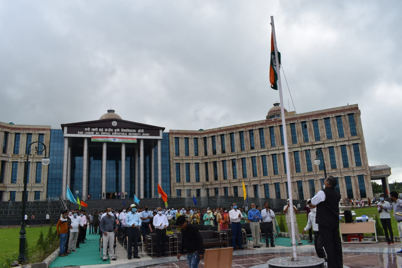Rani Lakshmi Bai Central Agricultural University
