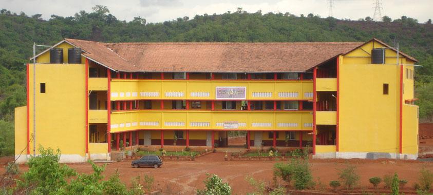 Shree Saraswati Institute of Pharmacy, Sindhudurg