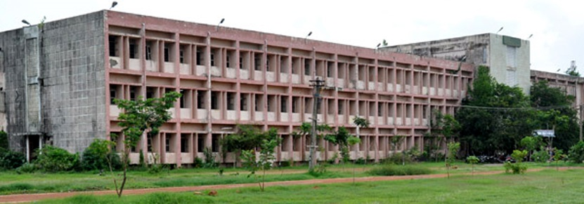 Arignar Anna Government Arts and Science College, Karaikal Image