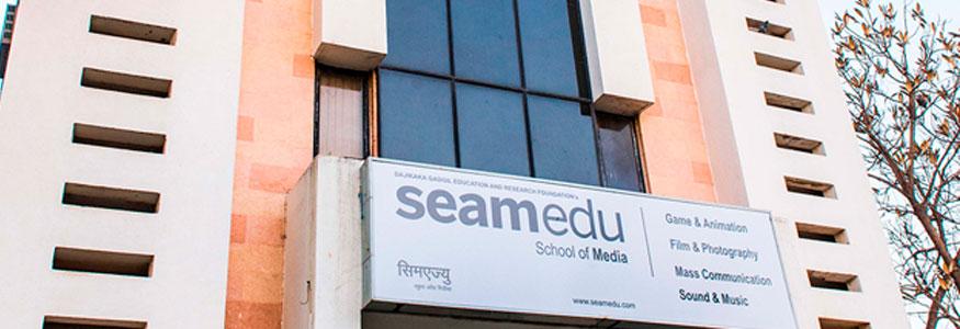 Seamedu School of Pro-Expressionism, Pune Image