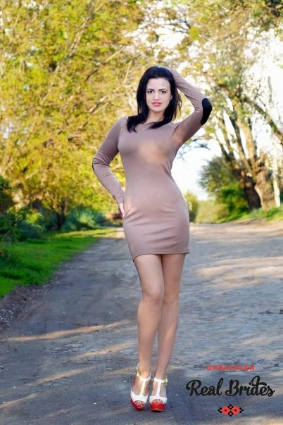 Photo gallery №8 Ukrainian bride Ilona