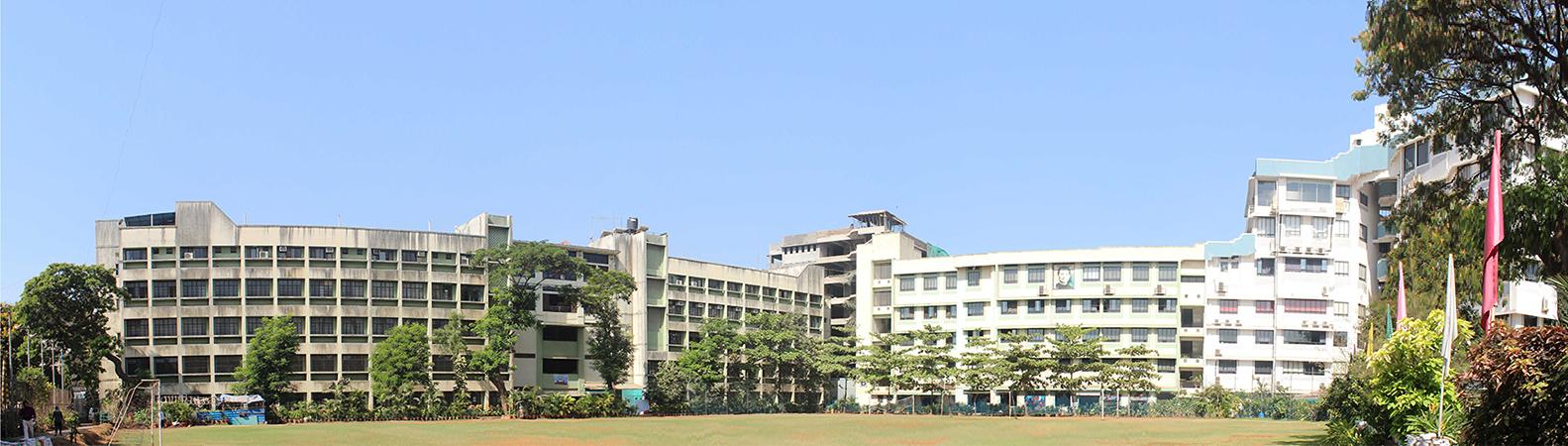 Don Bosco College, Mumbai