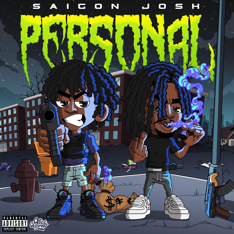Saigon Josh - Personal