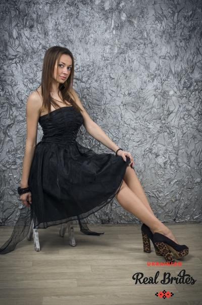 Photo gallery №10 Ukrainian lady Anna