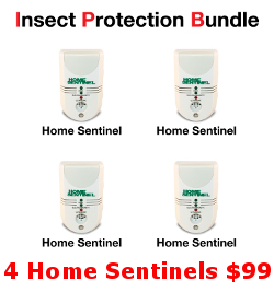 Insect Protection Bundle Deal