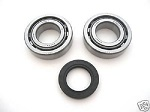 Main Crank Shaft Bearings and Seals Kit KTM 400 EXC Racing  2001-2002 and 2004-2005