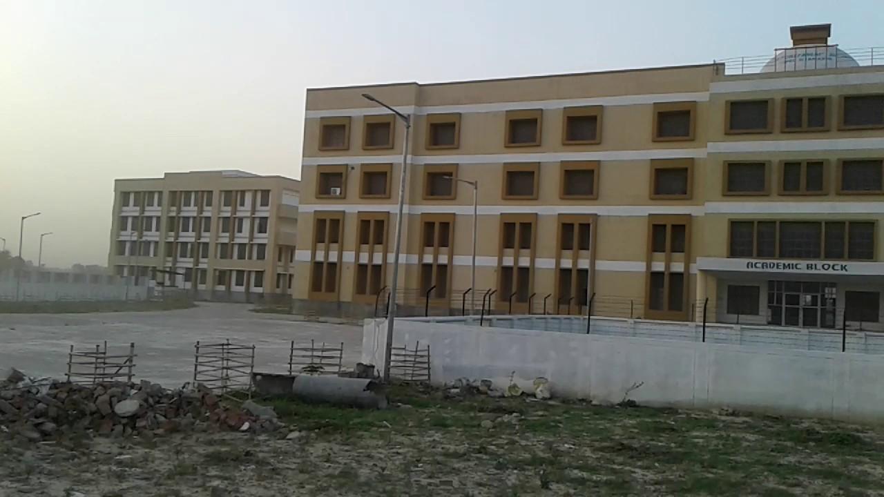 Baddiuzama Khan Polytechnic Institute