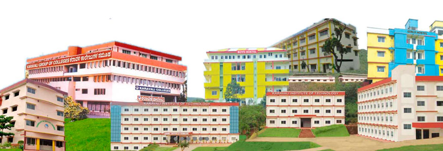 Karavali Group of Colleges, Mangalore