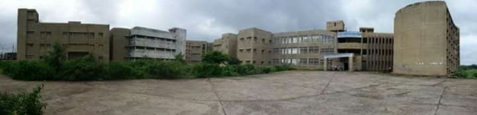 Government Homoeopathic Medical College And Hospital, Bhopal Image