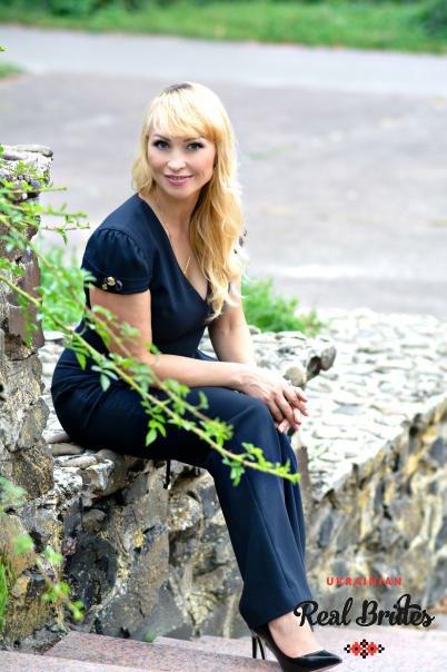 Photo gallery №13 Ukrainian women Lesia