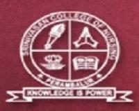 Srinivasan College of Nursing, Perambalur