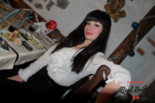 Photo gallery №3 Ukrainian lady Evgenia