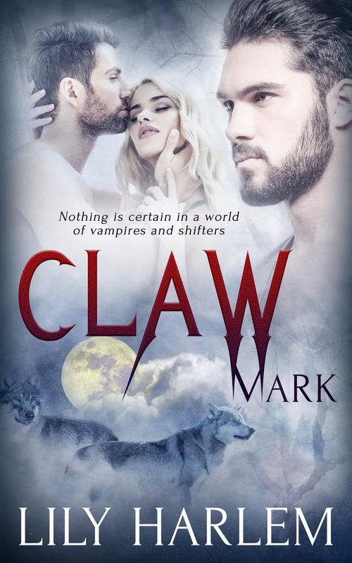 Claw Mark by Lily Harlem